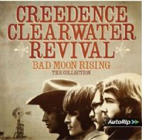 Creedence Clearwater Revival - Bad Moon Rising - NEW CD